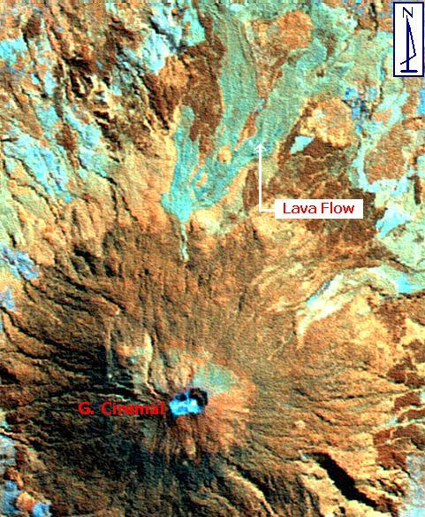Gunung Ciremai (92Kb)